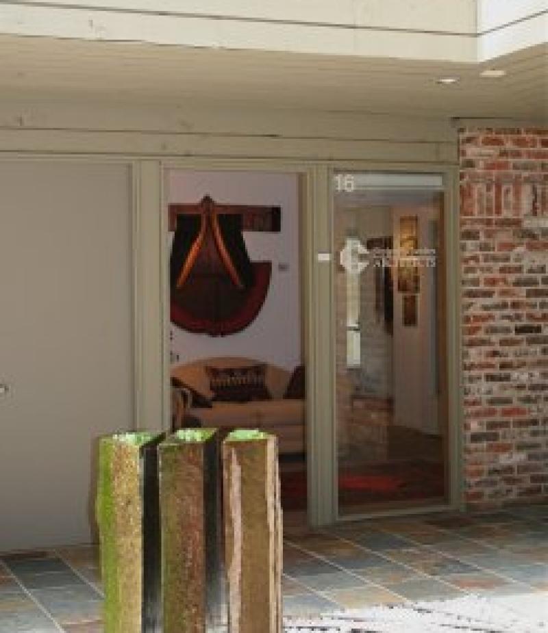 Texas Residential Architect, Interior Designer