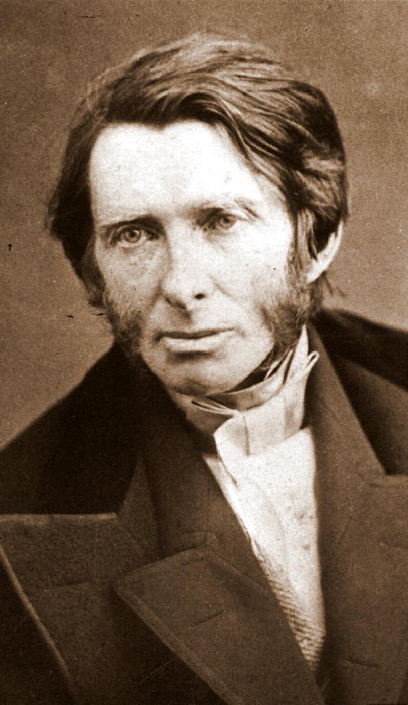 J. Ruskin