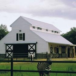 Texas Barn Architect,