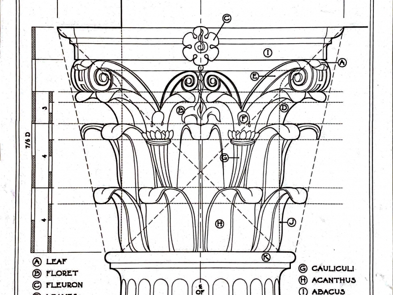 chambers-architects-corinthian-capital-classical-architecture