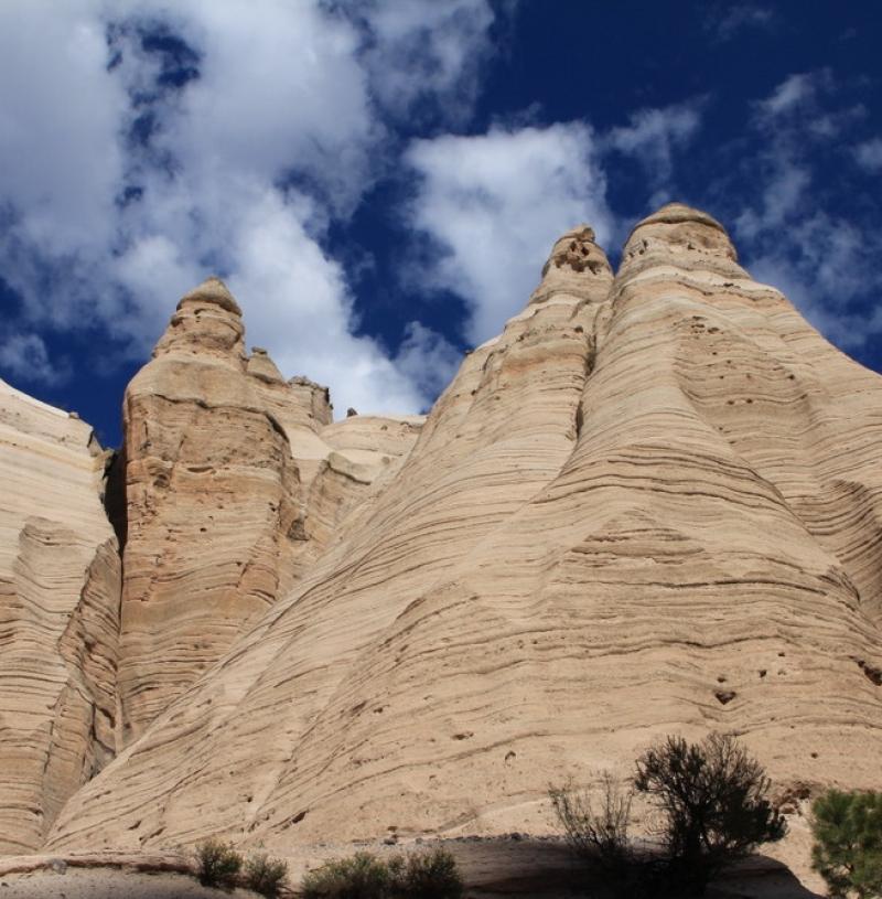 Vacation Destination New Mexico State National Park Parks Canyons Texas Oklahoma Architect